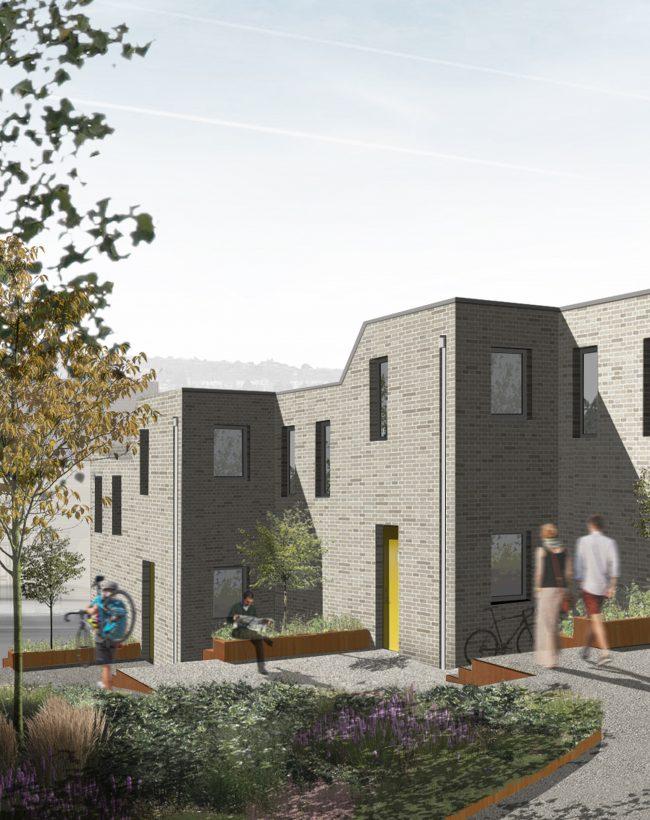 Brighton New Homes